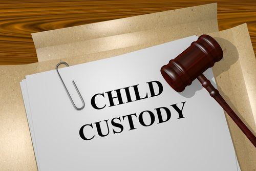 Florida Child Custody Enforcement Lawyer