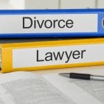 hire a lawyer if you are planning to get divorced