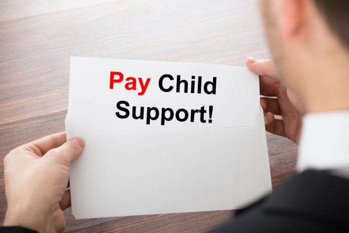 Florida Child Support Attorney In Tampa, Florida